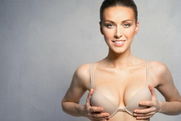 Причины гипертрофии груди