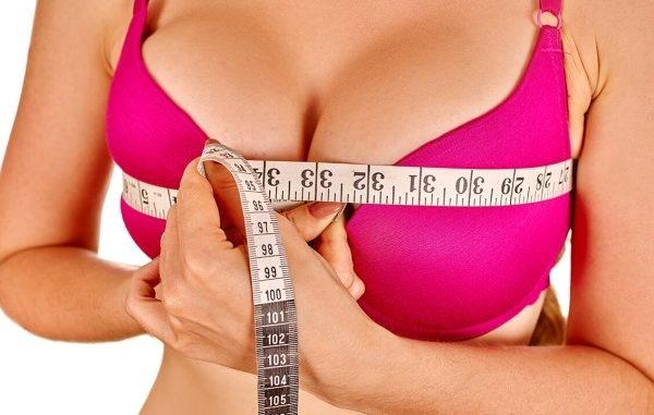 История увеличения груди