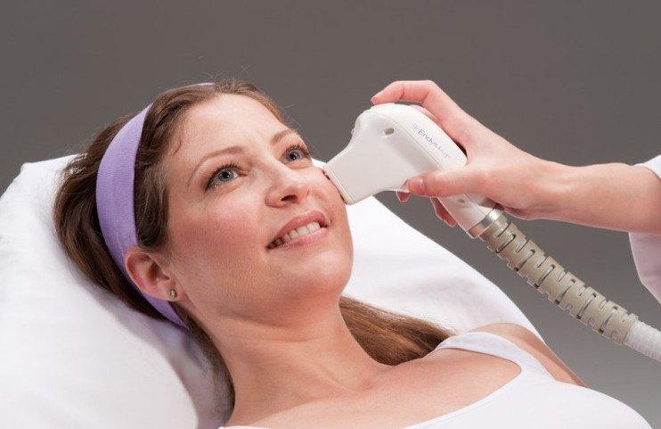 Проблемы с кожей: посетим косметолога - дерматовенеролога