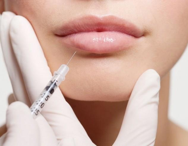 Как проводят увеличение губ?