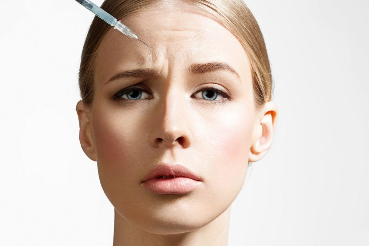 Инъекции ботокс (Botox): действие и результат