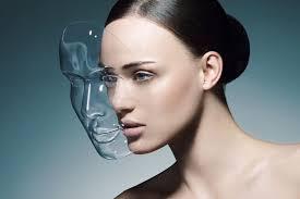 Подтяжка лица полимолочными нитями