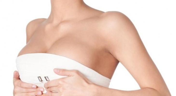 Другие операции груди