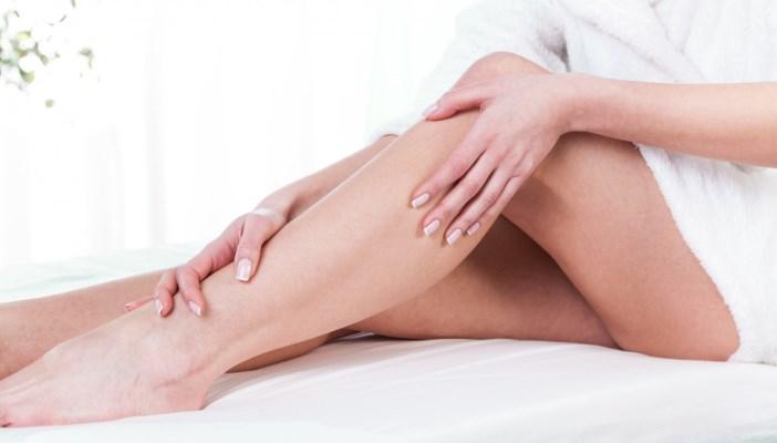 Антицеллюлитный массаж: виды и способы