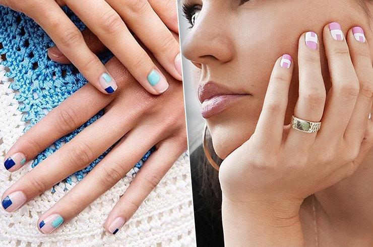 Красивые ногти и кожа – это просто